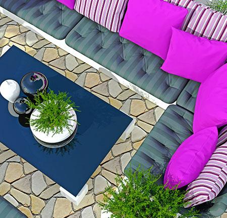 Vente de supports bois et décorations de jardin à Rocquigny